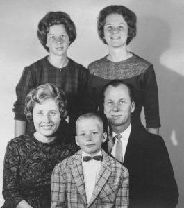 Familia Bartel